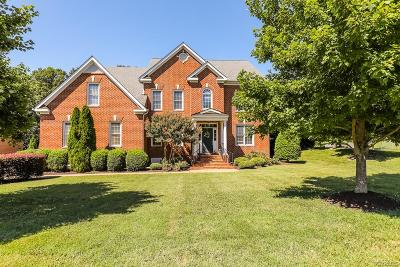 Glen Allen Single Family Home For Sale: 11000 Ellis Meadows Lane