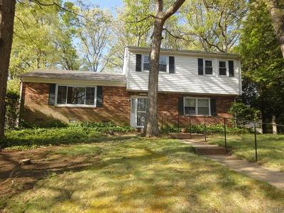 Chesterfield County Rental For Rent: 10825 Olympic Road