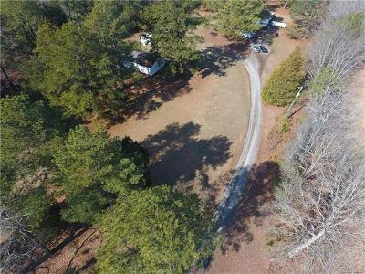 Moseley VA Residential Lots & Land For Sale: $189,950