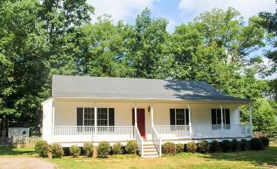 Ashland Single Family Home For Sale: 422 North James Street