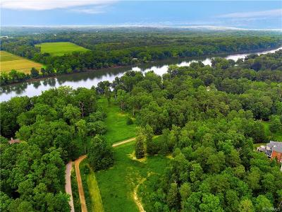 Midlothian Residential Lots & Land For Sale: 4525 Welby Turn