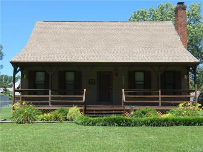 Mechanicsville Single Family Home For Sale: 8308 Studley Road