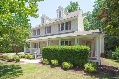Hanover County Single Family Home For Sale: 7513 Old Estates Way