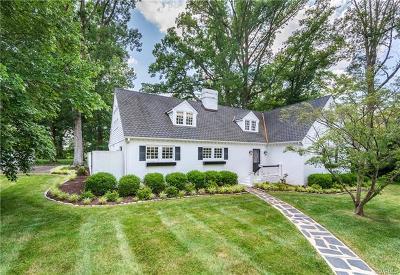 Henrico Single Family Home For Sale: 8001 University Drive