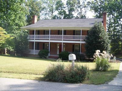 Chesterfield County Rental For Rent: 12903 Sir Scott Terrace