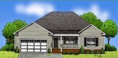 Hanover County Single Family Home For Sale: 8094 Castle Grove Drive