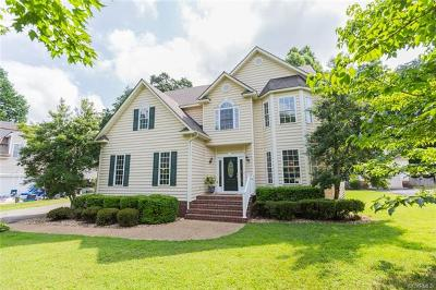 Hanover County Single Family Home For Sale: 10386 Morning Dew Lane