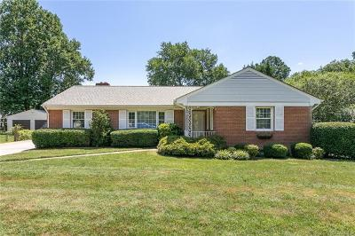 Richmond Single Family Home For Sale: 6005 Rois Road