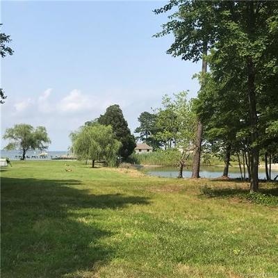 Land For Sale: 823 Timberneck Road