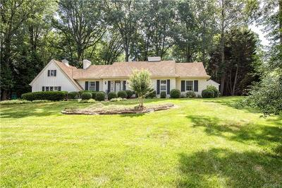 Richmond Single Family Home For Sale: 3421 Traylor Drive