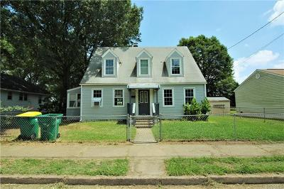 Hopewell Single Family Home For Sale: 205 South 4th Avenue
