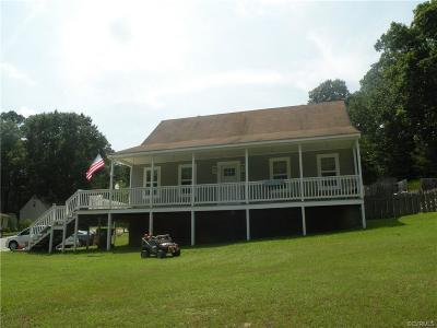 Chester Single Family Home For Sale: 3200 Sylvania Place