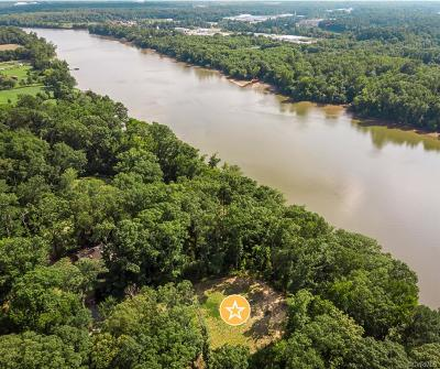 Henrico Land For Sale: 1454 Battery Hill Drive