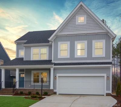 Chesterfield Single Family Home For Sale: 6448 Richwood Trail