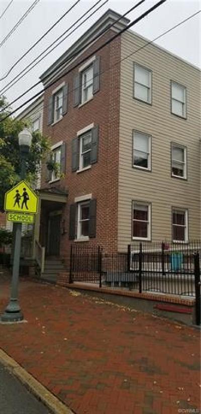 Richmond Rental For Rent: 1901 East Broad Street #U31