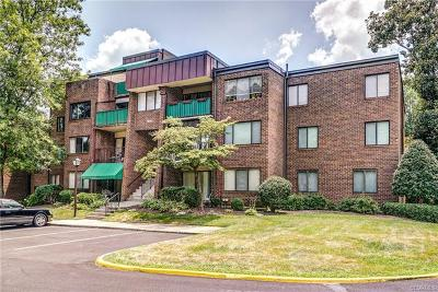 Henrico County Condo/Townhouse For Sale: 1501 Largo Road #202