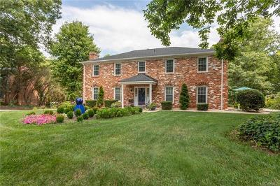 Chester Single Family Home For Sale: 13013 Birchleaf Road