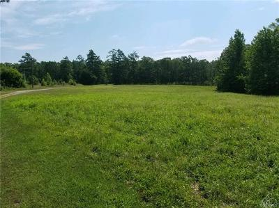 Chesterfield County Residential Lots & Land For Sale: 10420 Beaver Bridge Road