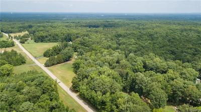 Chesterfield County Residential Lots & Land For Sale: 14740 Beach Road