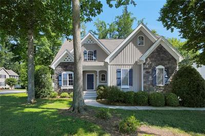 Chesterfield County Single Family Home For Sale: 3166 Tadley Drive