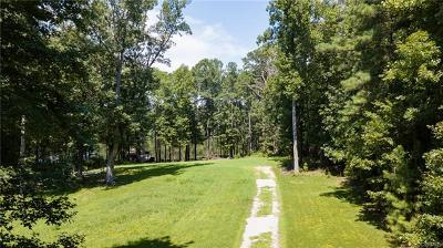 Dinwiddie County Residential Lots & Land For Sale: Lot 75 Whipponock Way