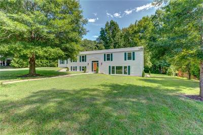 Richmond Single Family Home For Sale: 105 Willow Oaks Road