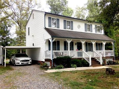 Henrico Single Family Home For Sale: 4916 Bradbury Knoll Drive
