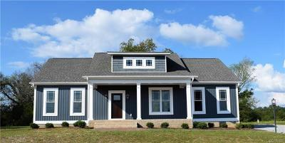 Cumberland County Single Family Home For Sale: 2111 Cartersville Road