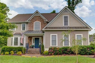 New Kent County Single Family Home For Sale: 2790 Patriots Landing Drive