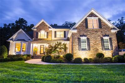 Chesterfield County Single Family Home For Sale: 16419 Orchard Tavern Place