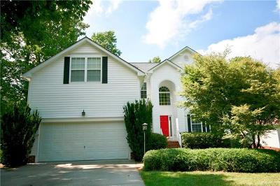 Chester Single Family Home For Sale: 6204 Arbor Park Drive
