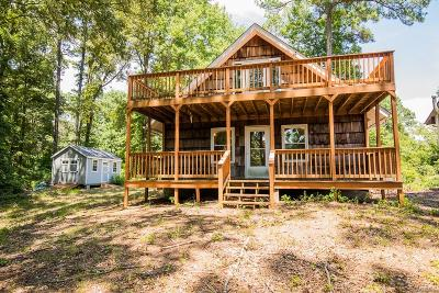 Heathsville Single Family Home For Sale: 300 Maple Lane