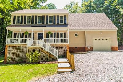 Chesterfield Single Family Home For Sale: 12103 Springhouse Court