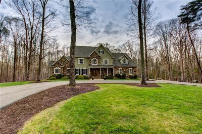 Hanover County Single Family Home For Sale: 16711 Mountain Road