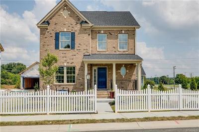 Glen Allen Single Family Home For Sale: 12275 Manor Crossing Drive