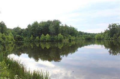 Powhatan Residential Lots & Land For Sale: 5902 Akers Lane