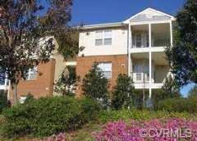 Glen Allen Condo/Townhouse For Sale: 910 Masters Row #K