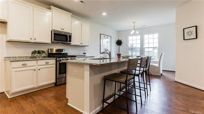 Glen Allen Condo/Townhouse For Sale: Orchard Vista Lane #414