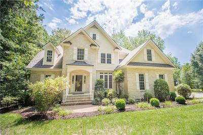 Middlesex County Single Family Home For Sale: 308 Steamboat Lane