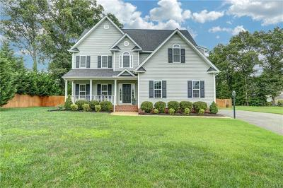 Glen Allen Single Family Home For Sale: 9613 Mountain Cove Court