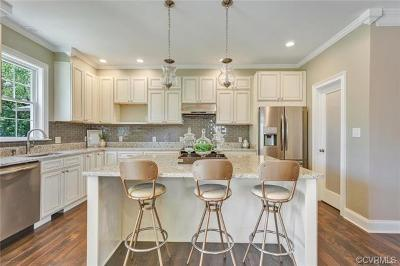 Richmond Single Family Home For Sale: 1339 North 29th Street