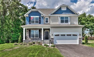 New Kent County Single Family Home For Sale: 7566 Sugar Magnolia Lane