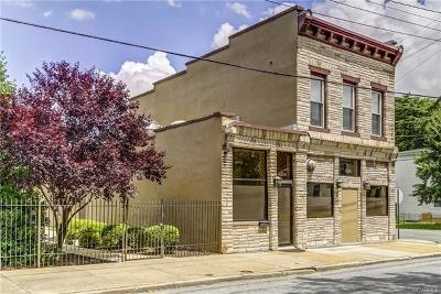 Richmond Multi Family Home For Sale: 3024 P Street