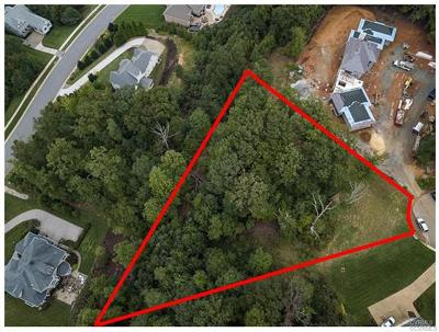 Midlothian Residential Lots & Land For Sale: 14113 Old Fort Drive