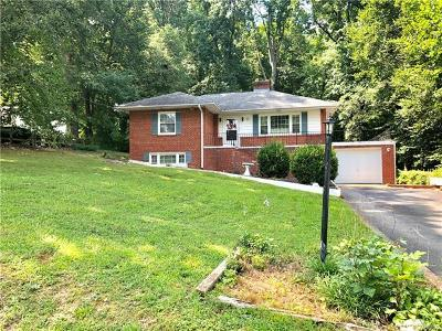 Chesterfield Single Family Home For Sale: 4372 Jalee Drive