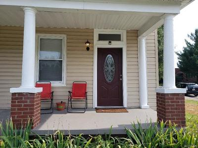 South Chesterfield Single Family Home For Sale: 6615 River Road