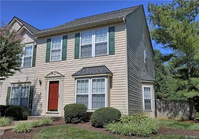 Henrico Condo/Townhouse For Sale: 2969 Queensland Drive
