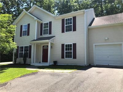 Chesterfield Single Family Home For Sale: 15101 Winding Ash Drive