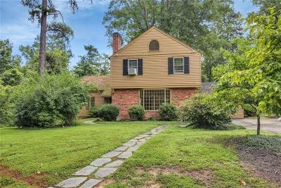 Henrico Single Family Home For Sale: 7109 Pinetree Road