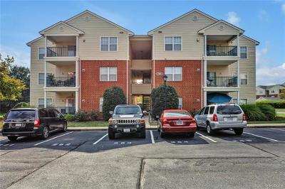 Glen Allen Condo/Townhouse For Sale: 701 Masters Row #G